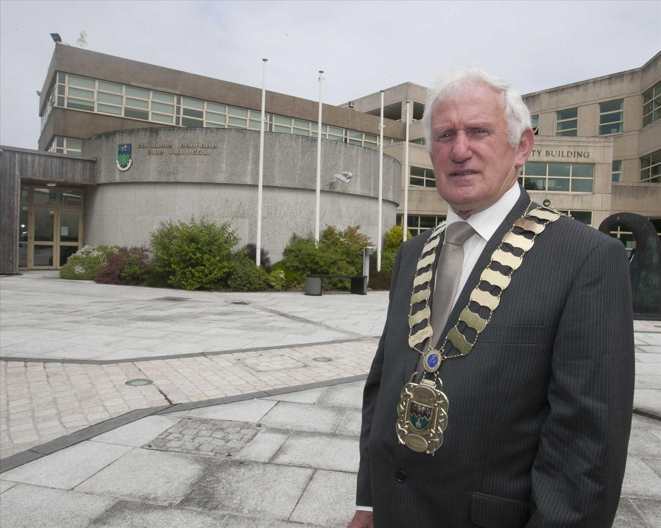 JImmy O'Shaughnesy