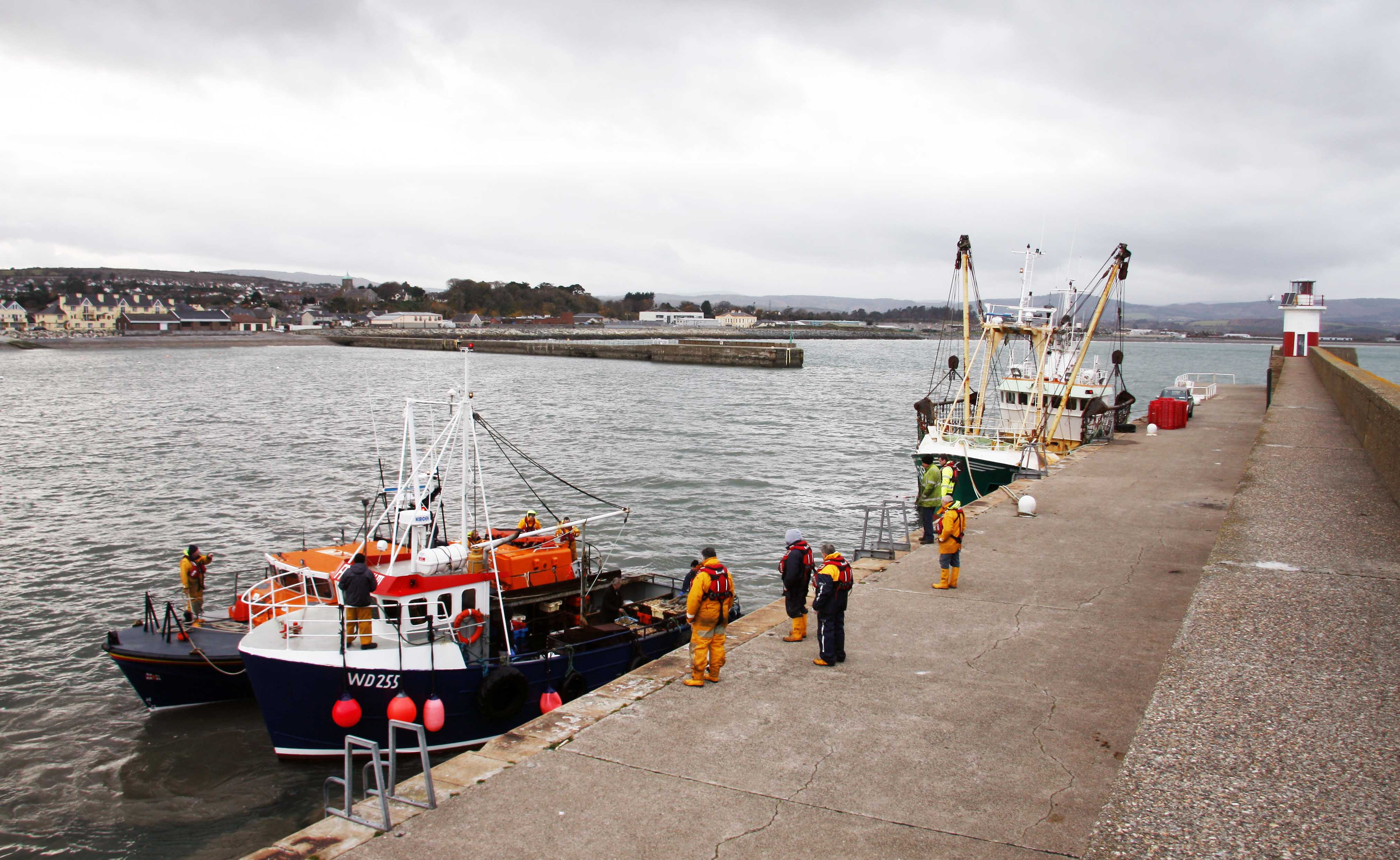 wicklow rnli