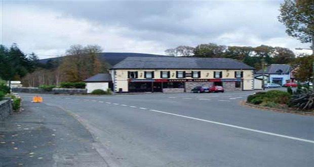 Laragh Glendalough