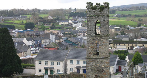 Baltinglass