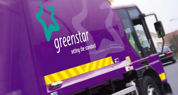 GreenstarPurple-Truck
