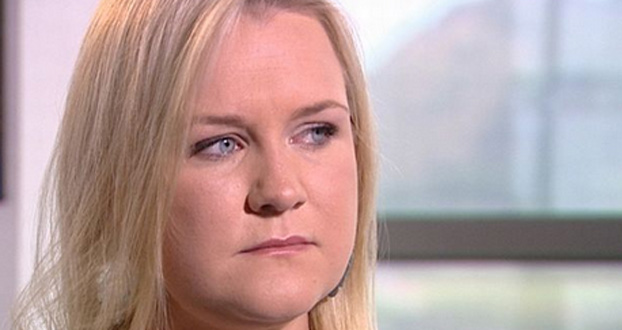 Jennifer Hannigan speaks out on TV 3 this Monday