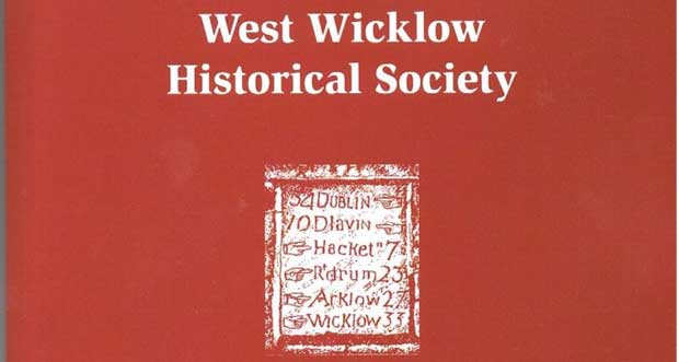 west wicklow historial society