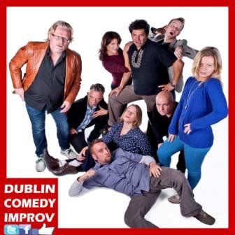 Dublin comedy at Tinahely courthouse