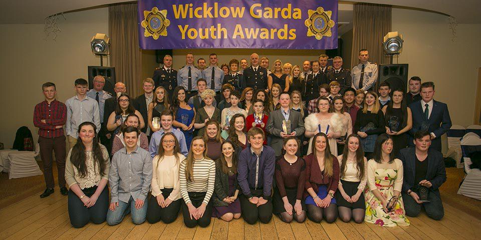 Garda awards 1