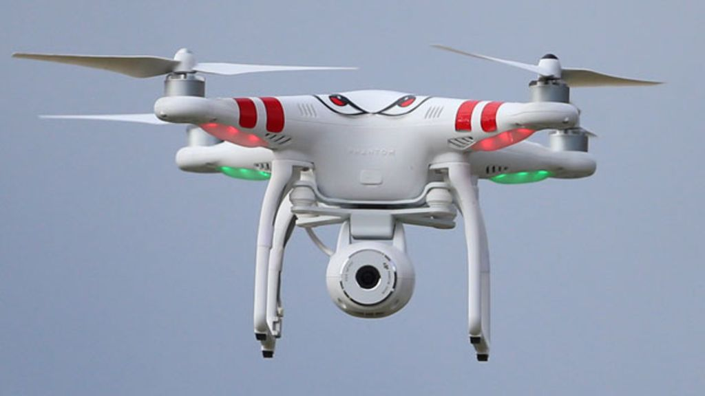 getting a drone for christmas wicklownews