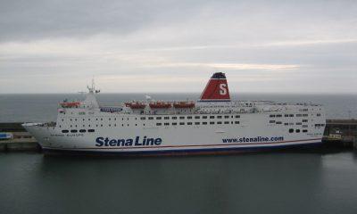Picture (c) Stena Line