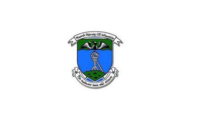 St Patrick's GAA club
