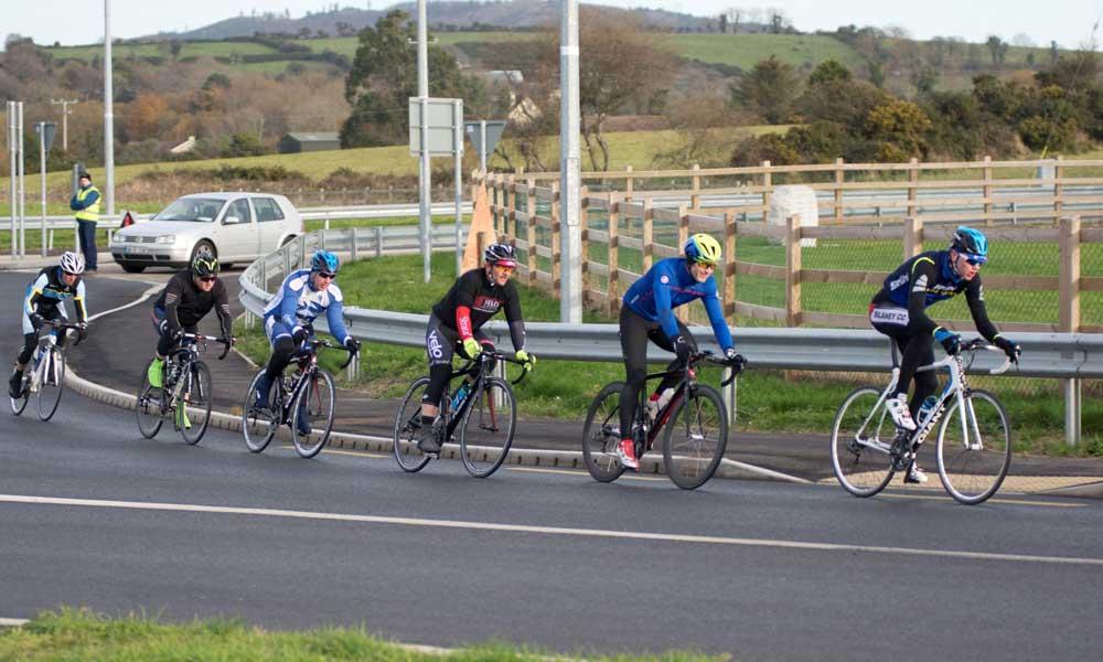 Conor McCabe Memorial Race
