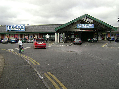 Tesco store workers' strike action to start