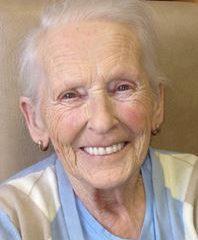 Jo (Josephine) FENELON (née O'Connell) RIP