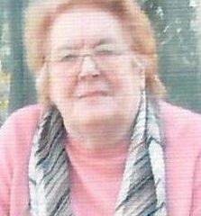 Kathleen (Katherine) McGrory (née Egan) RIP