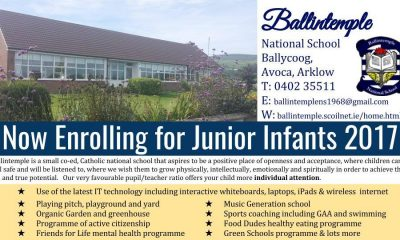 Ballintemple