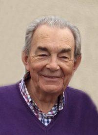 John Timmins RIP Sq