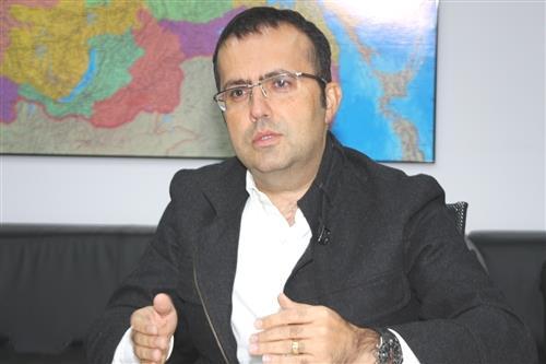 Salim Ozen