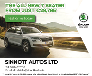 Sinnott Autos