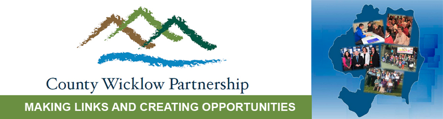 Wicklow county partnership