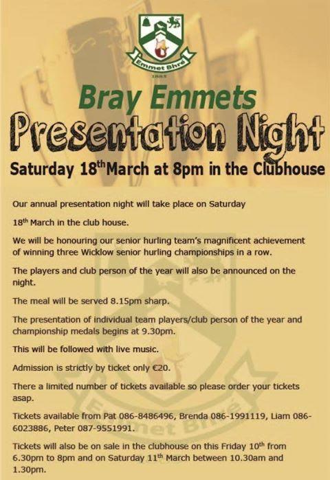 Bray Emmets