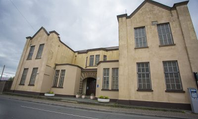 Arklow library 1