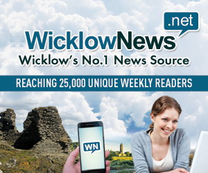 WicklowNews.Net reaching 25,000 Unique Weekly Readers