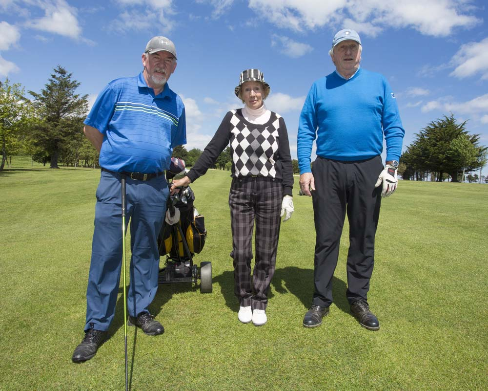 Wicklow Chamber Golf 1