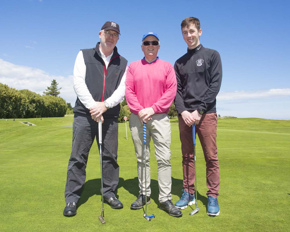 Wicklow Chamber Golf 4