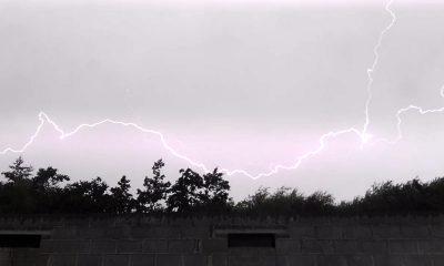 Lightning arklow