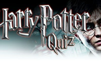 harry-potter quiz