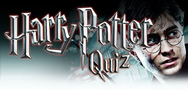 harry-potter quiz