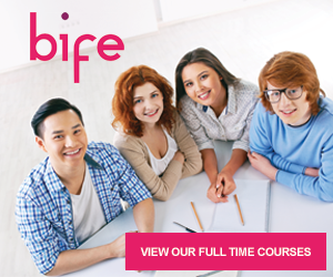 Bray Institute of further Education