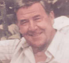 Francis LOUGHLIN