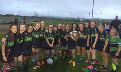 u14 shield winners