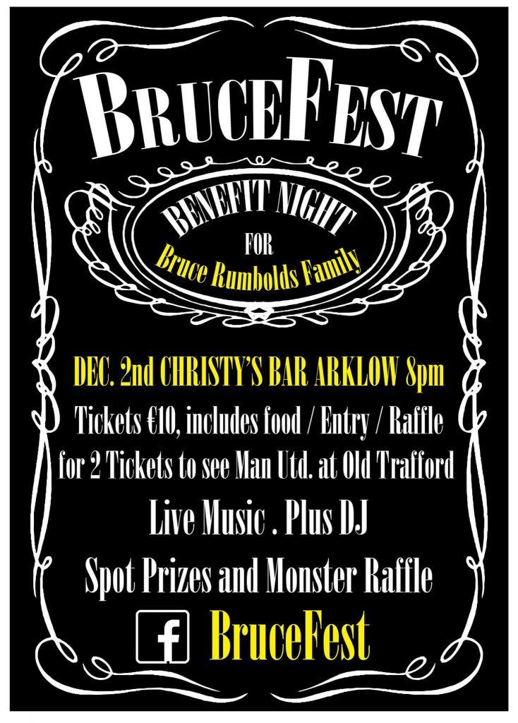 Brucefest