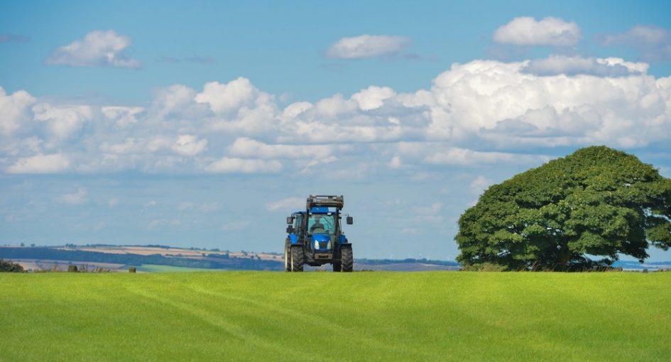 New tyre disposal scheme open to Wicklow farmers – WicklowNews